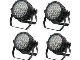 Аренда светового оборудования - фото 2