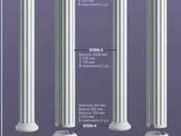 Архитектурный и интерьерный декор из полиуретана в Караганде - фото 2