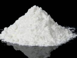Ас содасы (натрий бикарбонаты)