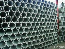 Асбестоцементная труба БНТ Д-300мм длина 4м