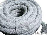 Асбестовый шнур - фото 1