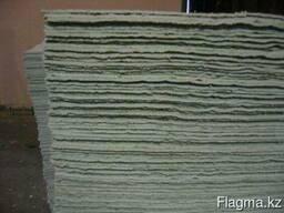 Асбокартон КАОН-1 толщиной 5мм