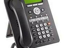 Avaya 1608-I IP Deskphone Global ICON ONLY