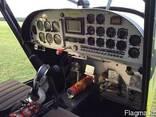 Авиационно-химические работы в Казахстане - фото 2
