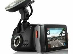 Авто-видеорегистратор Mio MIVue 688