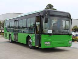 Автобус город-пригород, для перевозки персонала (89 чел).