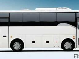 Автобус King long туристический