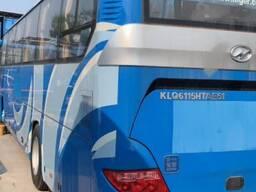 Автобус межгородской, HIGER, 2018г. $ 65, 200