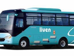 Автобус Zhong Tong LCK6758D5H 2019 года