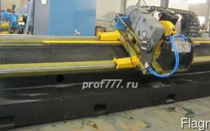 Автоматическая линия для производства сварных труб