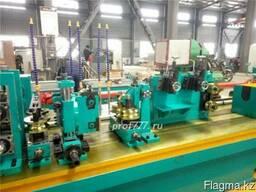 Автоматическая линия для производства сварных труб - фото 2