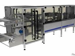 Автоматическая машина для изготовления пакетов Дойпак ASP