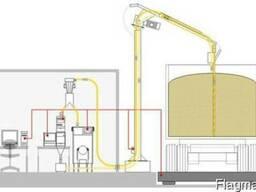 Автоматическая система анализа качества зерна Gestar