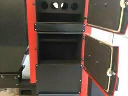 Автоматические котлы с бункером 100 кВт - фото 2