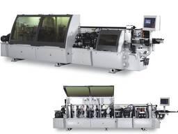Автоматический кромкооблицовочный центр Sandar SE-106 B