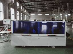 Автоматический кромкооблицовочный станок Italmax М3/50 S