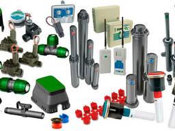 Автоматический полив, Системы полива, автополива и орошения