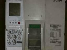 Автоматический выключатель Susol MCCB