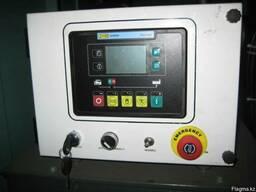 Автоматика для дизельных электростанций.