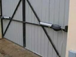Автоматика для ворот - фото 2