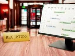 Автоматизация гостиничного бизнеса
