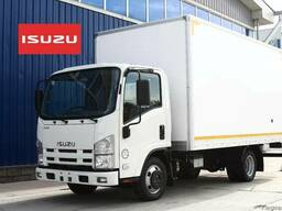 Автомобиль ISUZU Промтоварный фургон