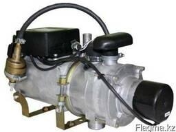 Автономный подогреватель двигателя