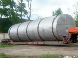Автоперевозка грузов из России в Казахстан! - фото 3