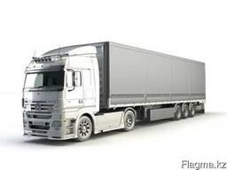 Автоперевозки грузов Еврофурами