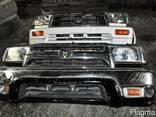 Авторазбор Toyota Hilux Surf 185 автозапчасти