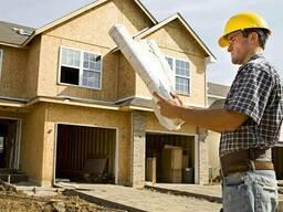 Авторский надзор за строительством зданий и сооружений