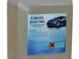 Автошампунь бесконтактной автомойки Elmuss Degs Gree