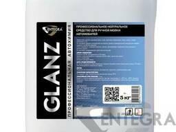 Автошампунь для ручной мойки Entegra Glanz 5кг