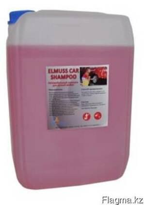 Автошампунь для ручной мойки Elmuss Car Shampoo