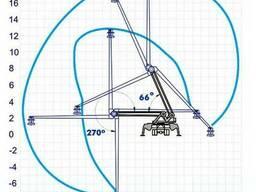 Автовышка для обсуживания мостов - фото 3