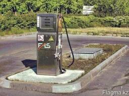 Автозаправочная станция FAS компактного исполнения