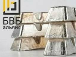 Баббит БС6 ГОСТ 1320-74