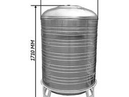 Бак для воды 1000л - 1 м3
