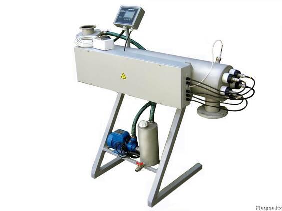 Бактерицидная установка УОВ-50 (Казахстан)