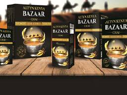Bazaar chai