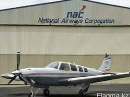 Beechcraft Bonanza A36 TP