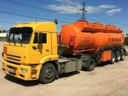 Бензин АИ - 92