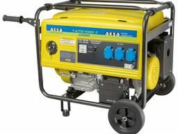 Бензинный генератор новый
