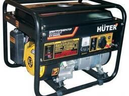 Бензиновый генератор 2500L DY HUTER Германия/Китай 2,0кВт