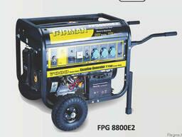 Бензиновый генератор Firman frg4800