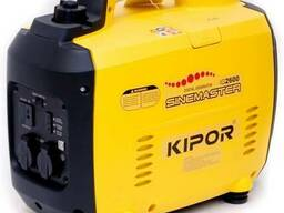 Бензиновый генератор kipor IG 200