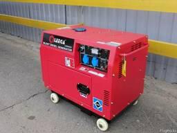Бензиновый генератор LT6500S