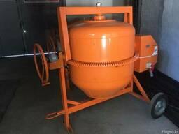 Бетономешалка 500 литров