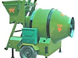 Бетоносмеситель 10-14 куб/час Concrete mixer.10-14 cbm/h
