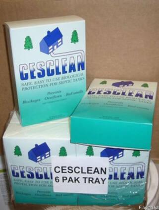 Биопрепарат CesClean